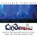 Cinderella - Extended Versions