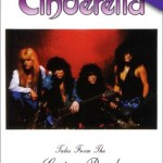 Cinderella DVD - Tales from the Gypsy Road